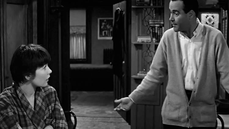 The Apartement, filme de 1960