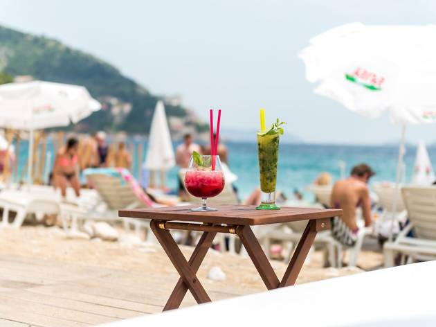 Dubrovnik's best beachside clubs