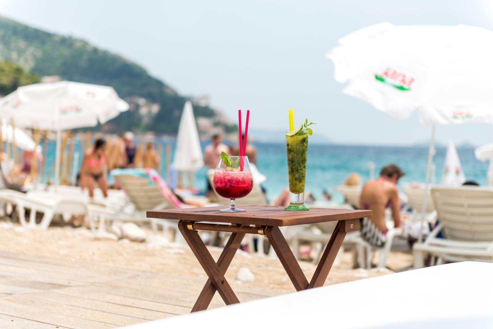 Dubrovnik's best beachside clubs