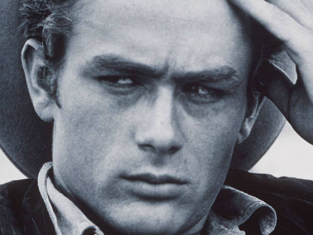 Six things you've always wanted to know about James Dean