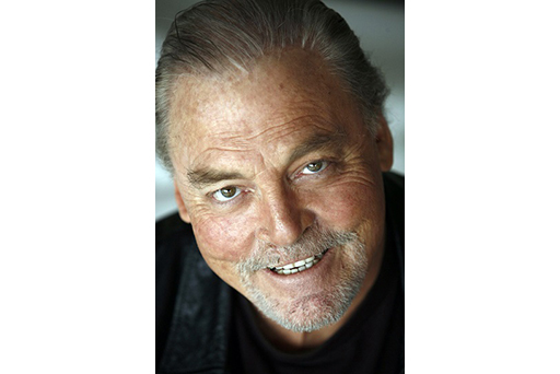 Stacy Keach to play Ernest Hemingway in Goodman Theatre's 'Pamplona'