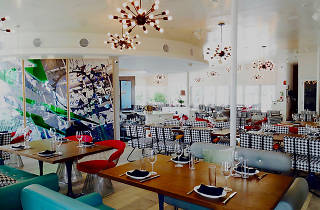 Vagabond Kitchen & Bar