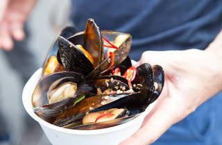 Port Phillip Mussel Festival