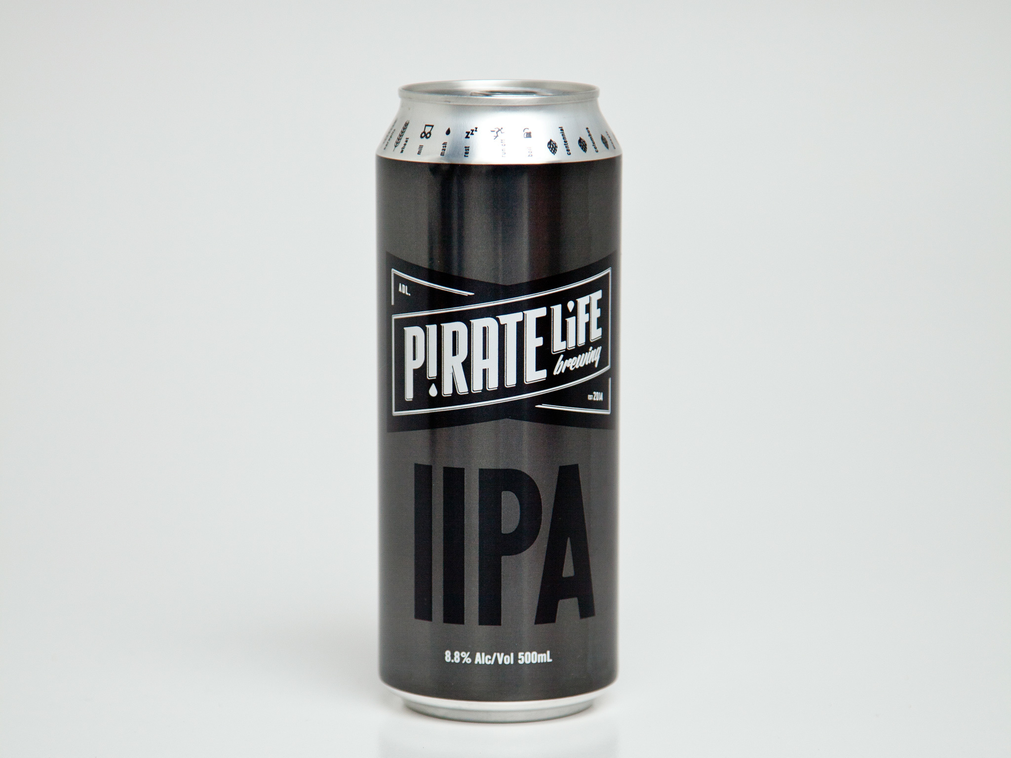 Pirate Life Imperial India Pale Ale