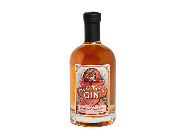 Gin RASV Advertorial