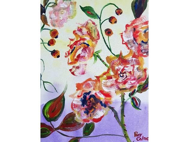 Bloom by Sir Roy Calne