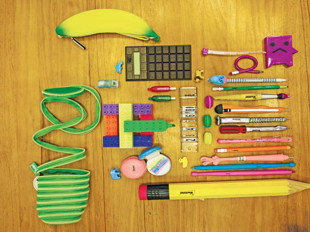 The best stationery stores for kids