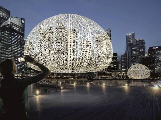 Urchin by Choi+Shine Architects