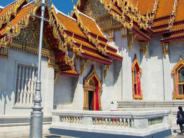 Wat Benchamabophit 02