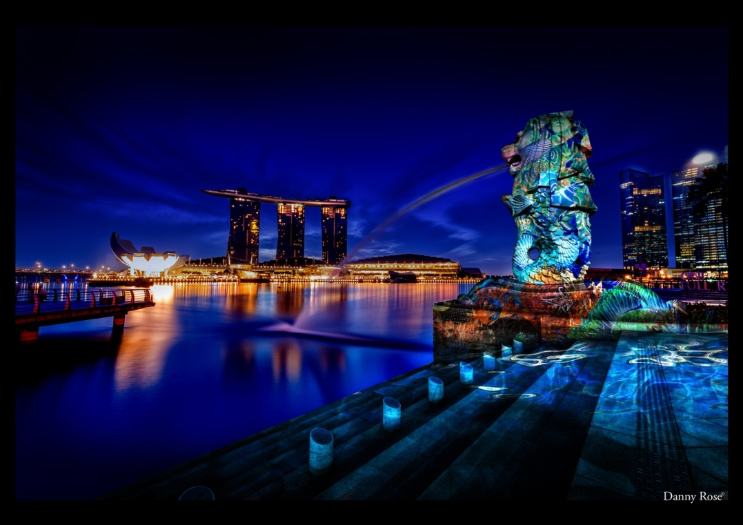 Guide to i Light Marina Bay 2017