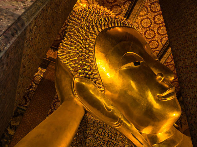 Bangkok's best cultural attractions