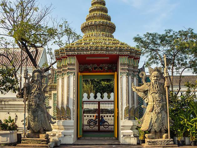Wat Pho 05