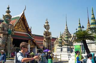 Wat Phra Kaew 01