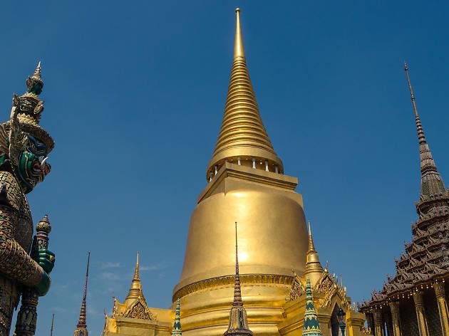 Wat Phra Kaew 04