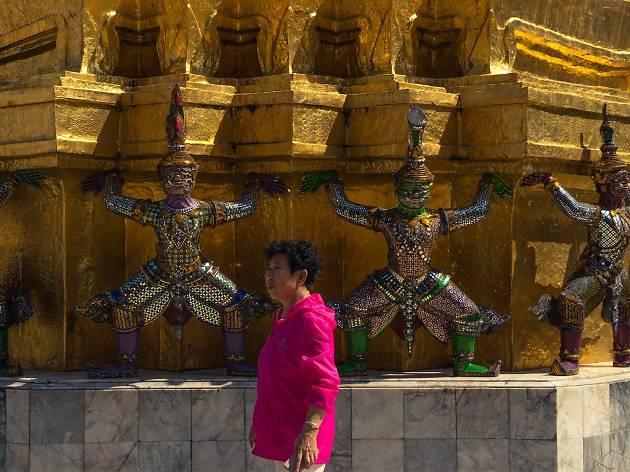 Wat Phra Kaew 05