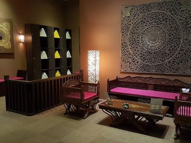 Erawan Wellness Massage Avenue K