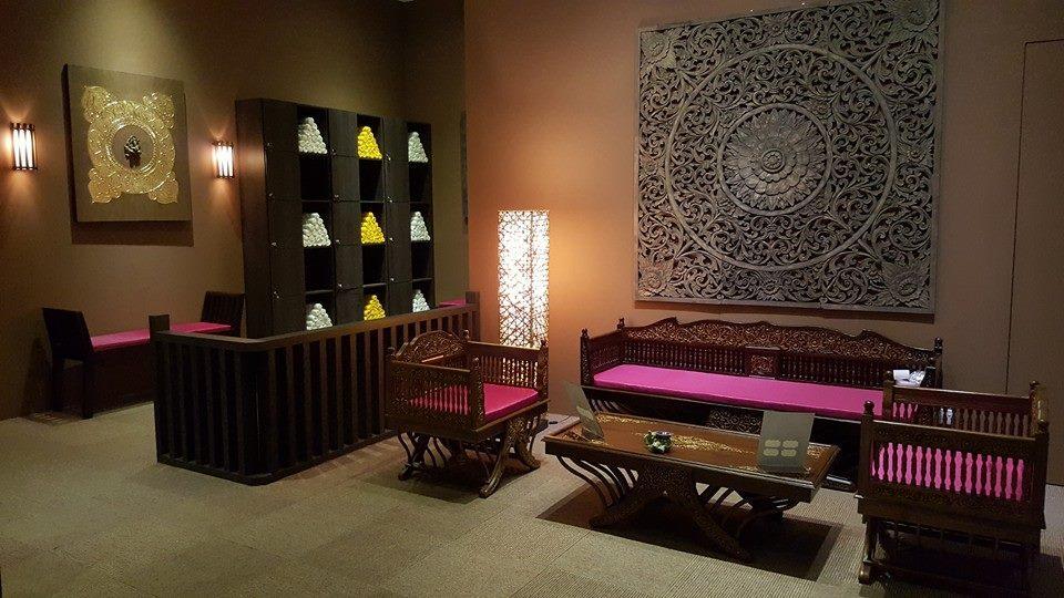 Erawan Wellness Massage