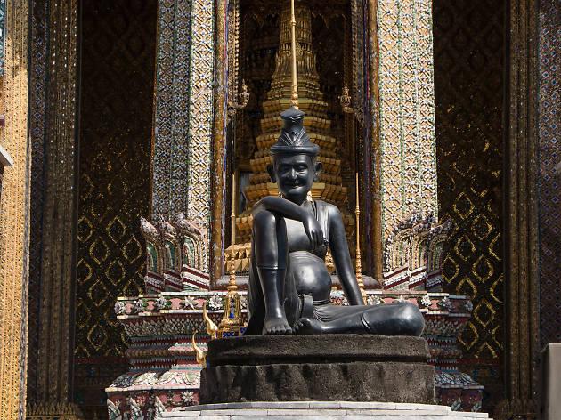 Wat Phra Kaew 06