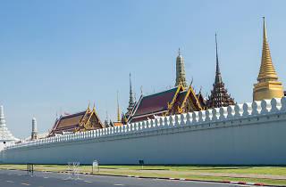 Wat Phra Kaew 07