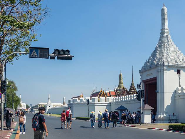 Wat Phra Kaew 08