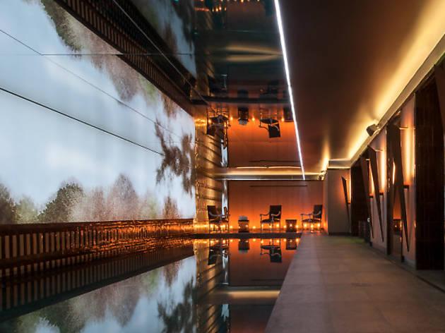 The best spa hotels in Paris