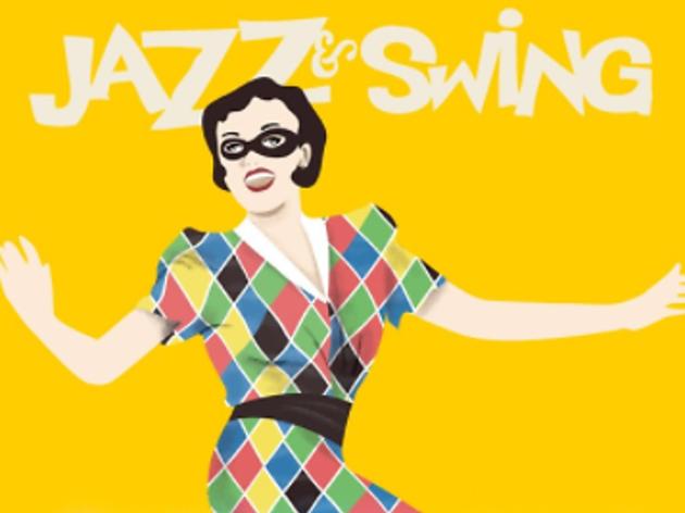 Jazz & Swing (diumenge 26)