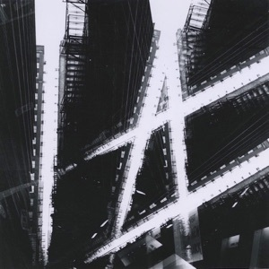 Ray Metzker, Abstractions