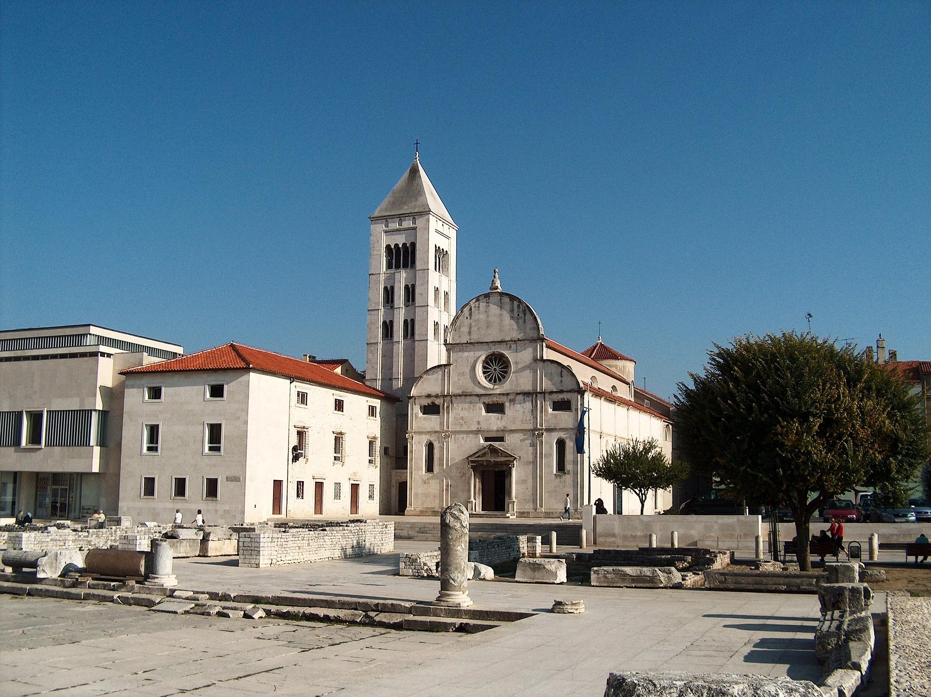 St Mary Zadar