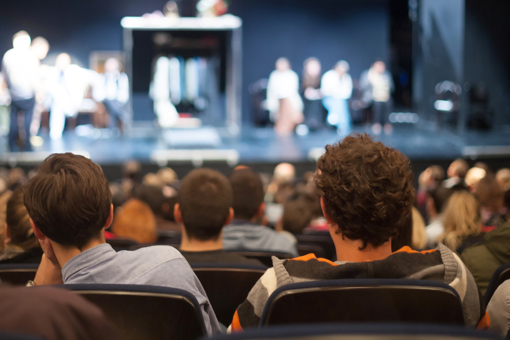 10 coses per fer el Dia Mundial del Teatre