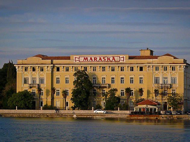 Maraska Zadar