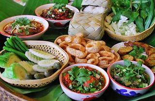 Putawn Local Thai Kitchen