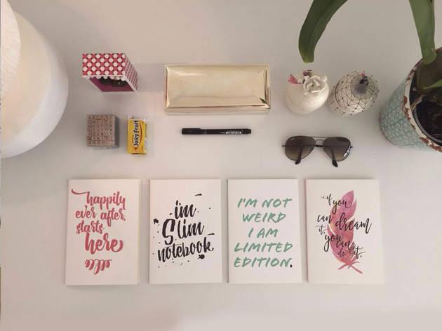 Wish Concept Store