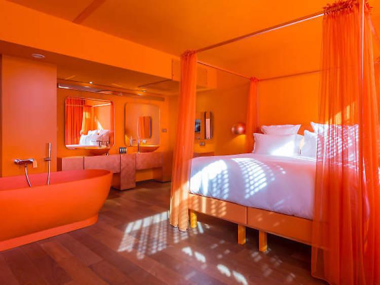 Les 10 hôtels les plus originaux de Paris