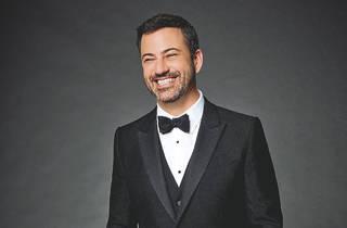 Jimmy Kimmel oscares 2017