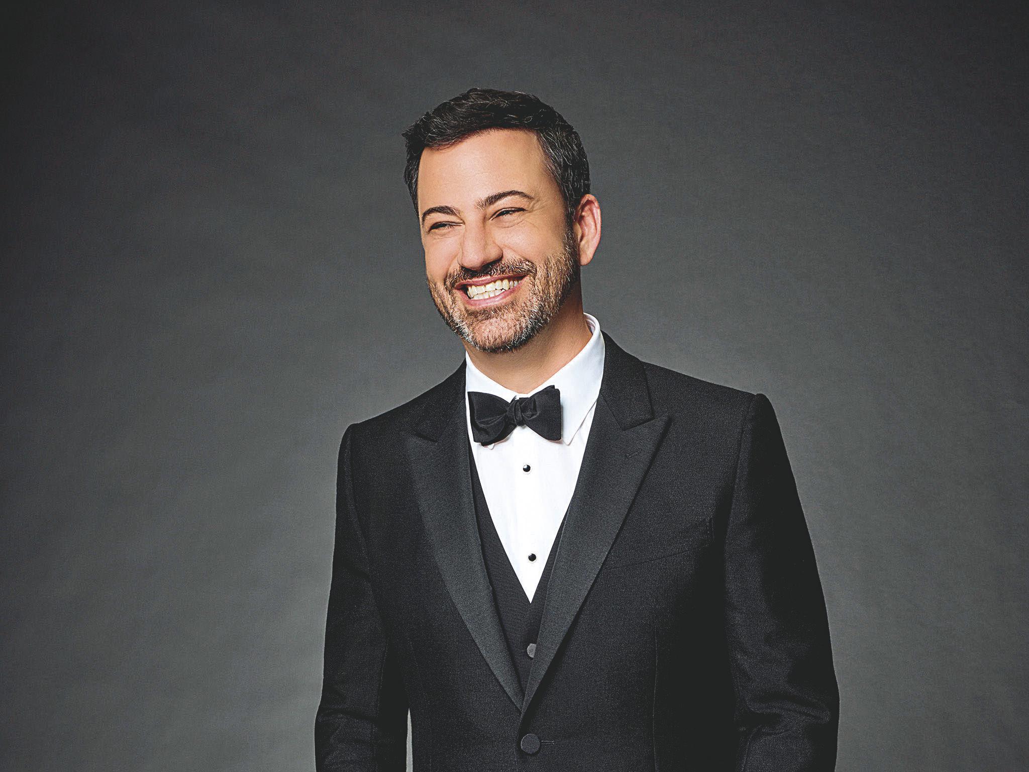 Os 5 melhores vídeos de Jimmy Kimmel