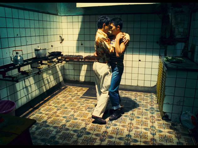 Felizes Juntos, de Wong Kar-Wai