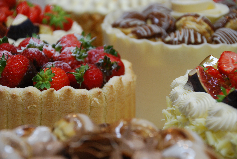 Cafe La Maison – Cakes & Gateau