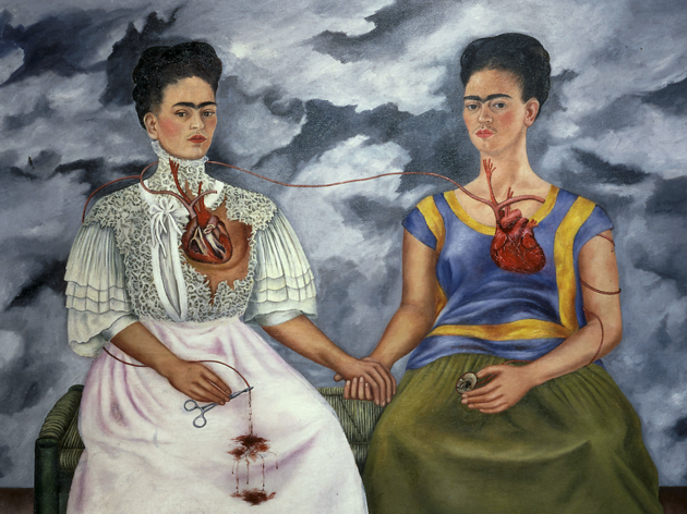 A Frida Kahlo-inspired restaurant is opening in Chelsea