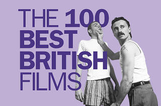 100 best british films