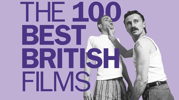 The 100 Best British Movies