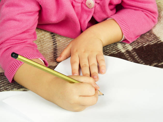 Cursive writing returns to NYC kids' curriculum