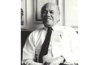 Juan Acha (Foto: Cortesía MUAC)