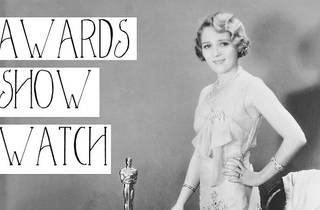Time Out and Ace Hotel presents: An Awards Show Watch Party
