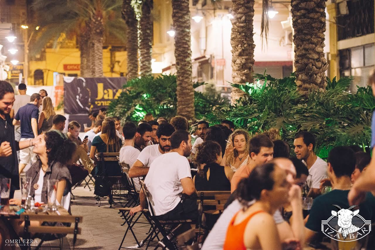 The Ten Best Bars Live Music And Food In Haifa Nightlife