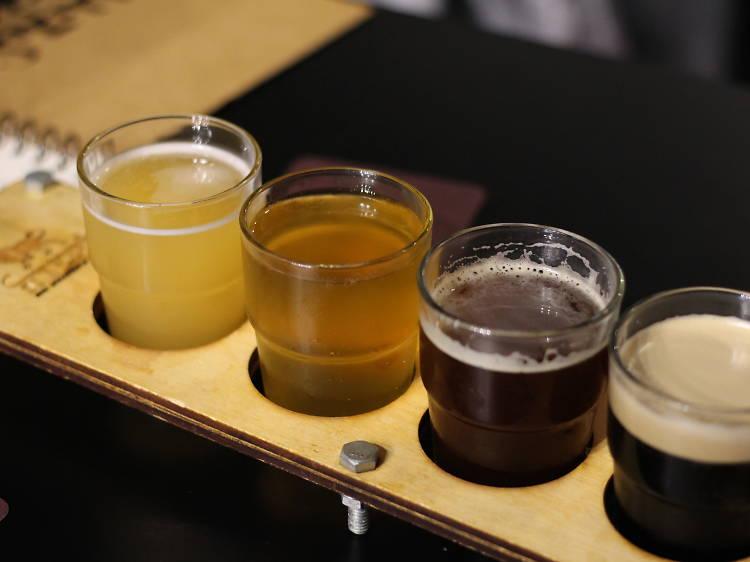 LiBira Brewery