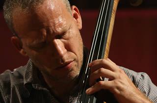 Avishai Cohen (bassist) - Israel tour