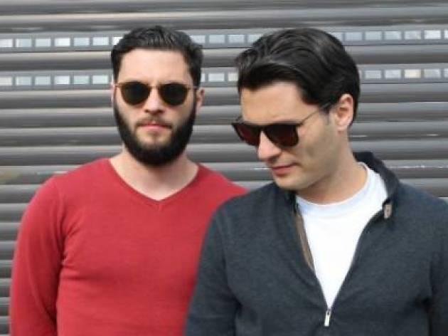 Undo + Gemini Brothers
