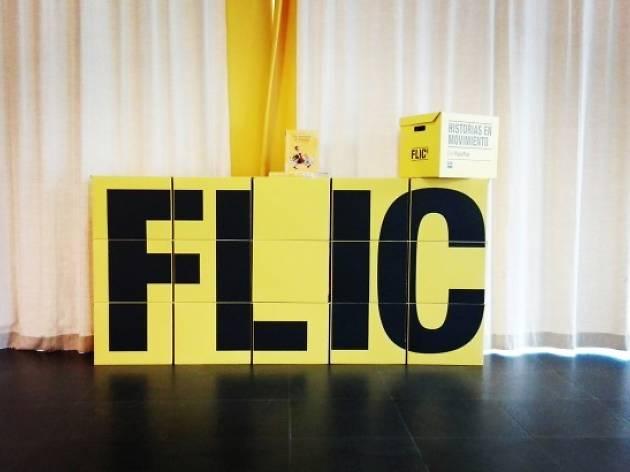 FLIC Festival de literaturas y artes infantil y juvenil
