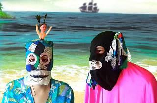 Carnaval de San Borondón