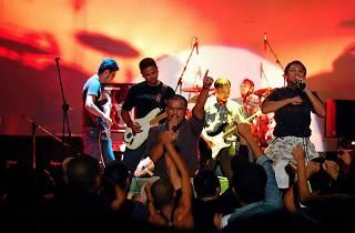 The Joy of Oi, Ska & Reggae
